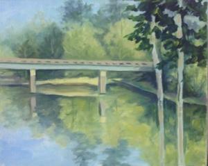 Bridge at Double Springs