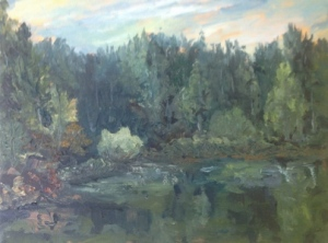 Farley Branch