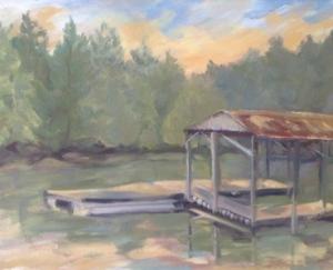 Jim's Dock
