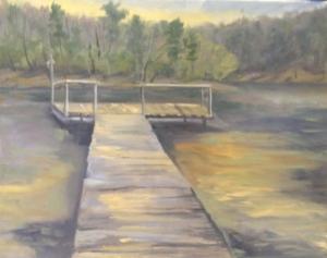 Sarah's Dock